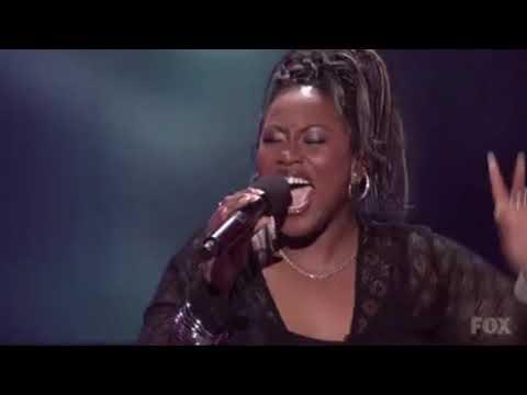 Mandisa-Shackles (Praise You)