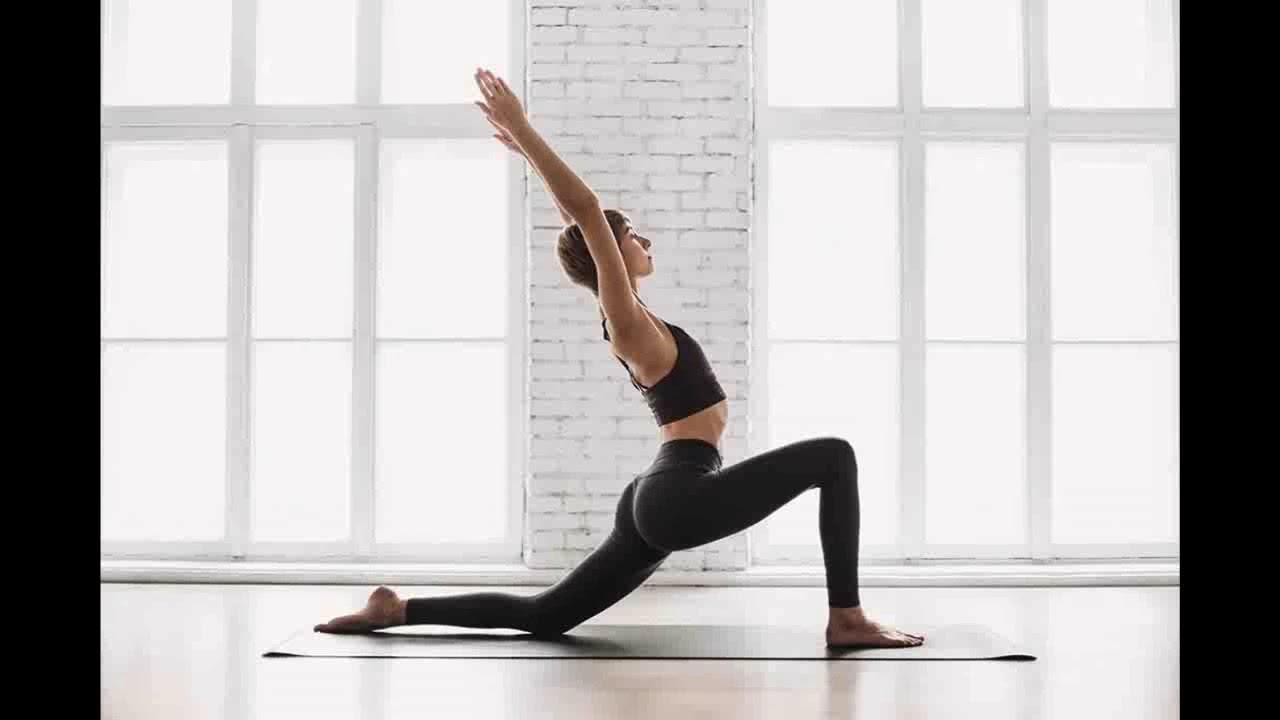 Música Para Practicar Yoga Music To Practice Yoga Youtube