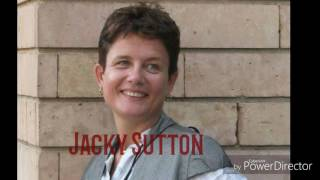 The Mysterious Case of JACKY SUTTON