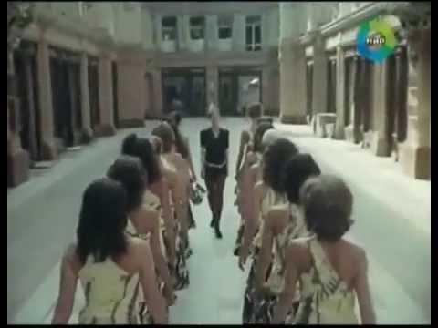 История России. Стиль жизни и Мода СССР 1960-е Героиня в стиле - Смотреть видео без ограничений