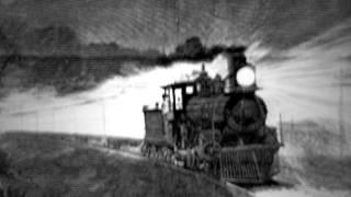 The Last Train to Clarksburg by Michelle Hanson