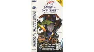 Norse by Norsewest: The Return of the Lost Vikings Review for the SEGA Saturn
