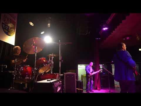 Delta Blues Jam New York Prague - Leaving on a Jet Plane