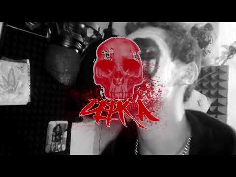 BARREL - Mozky Chorý Feat DEPKA (Prod.BLOODYBEAT) UNDERGROUND VIDEO