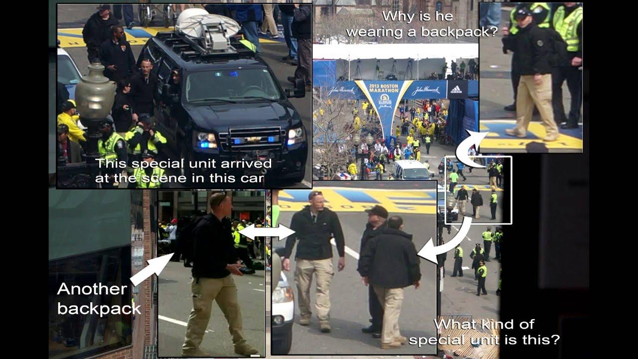 Craft Pictures Boston Bombing
