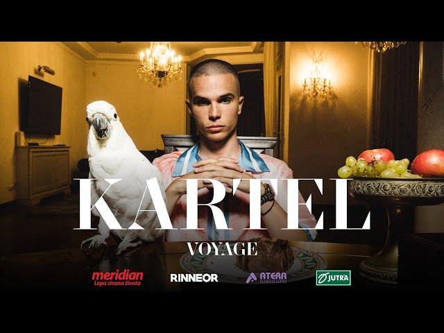 VOYAGE - KARTEL (prod. By DieRich)
