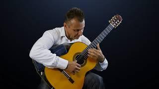 Танго Кумпарсита на гитаре
