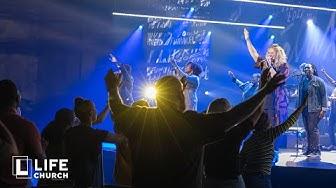 My World Needs You: Live Recording at The Life Church thumbnail
