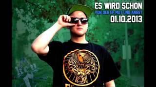 Key - C / Es Wird Schon (track 5 Mut und Angst Ep) prod. by Da Ridla Beatz