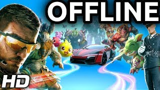 Download Top 10 Offline Gameloft Games for Android [ New Android Game ]