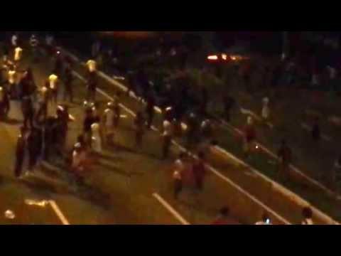 Manifestação Natal-RN 20/06/2013 (Free Fare Movement in Natal Brazil) #vemprarua #MudaBrasil