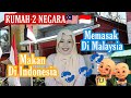 Malaysian React Rumah Dua Negara 🇲🇾🇮🇩
