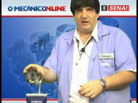 Manutenção do carburador H30 Pic - cap. 1