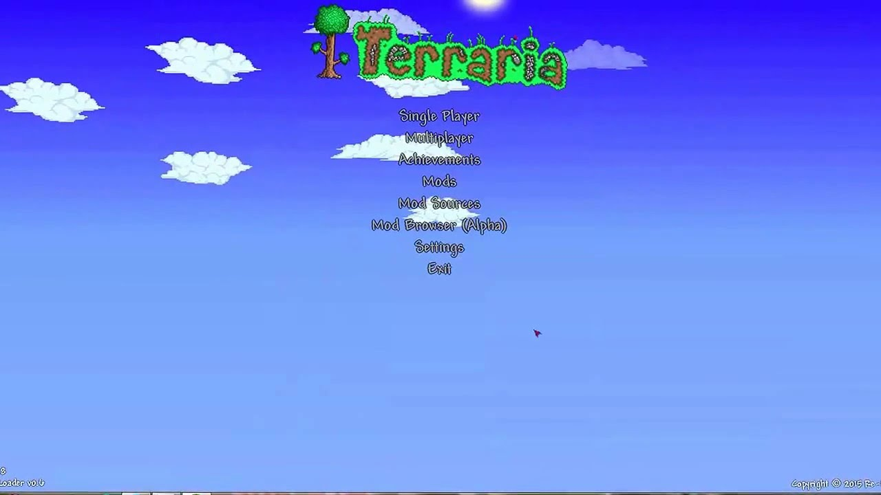How to install Tremor Remastared mod to Terraria 1 3 0 8 with tModLoader