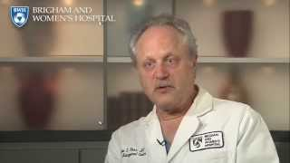 Innovations in Chronic Pain Management Video – Brigham and Women's Hospital