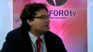 José Miguel Mulet - Vital el conocimiento científico para la sociedad  México 09/10/2013
