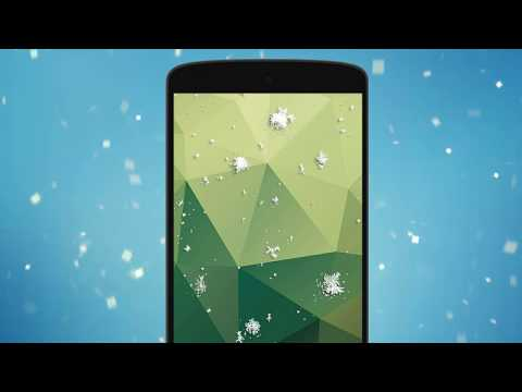 Weather Live Wallpaper for Android - Weatherback Wallpaper