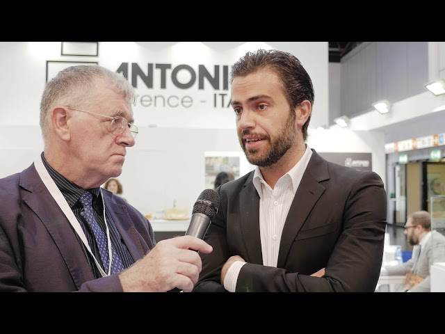 Antonini: continuous growth and developments in lehr production