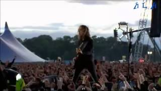 Metallica   For Whom The Bell Tolls Live Download 2012 HD