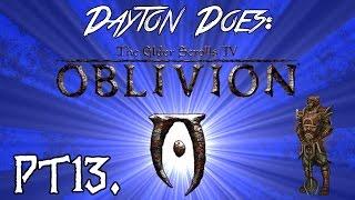 Oblivion Roleplay Pt13.: We Have A Horse! Let