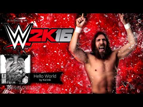 WWE 2K16 Official Soundtrack -