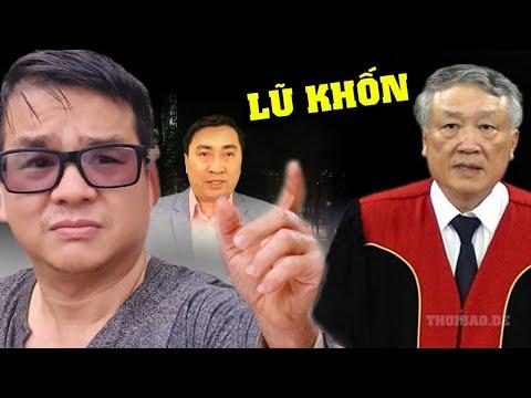 Vì sao trong nhà Trương Châu Hữu Danh có tài liệu mật trong vụ án Hồ Duy Hải