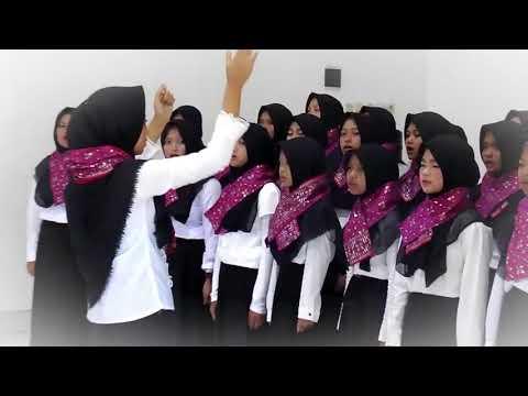 Gita Suara Salira Hymne Madrasah