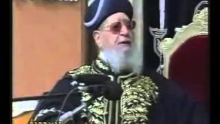מרן הרב עובדיה יוסף שליטא הלכות ליל הסדר.mp3
