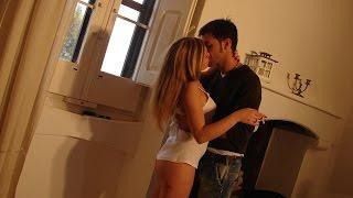Amore baciami . Backstage