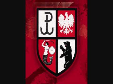 Zjednoczony Ursynów - Wolni ludzie feat. Kojtas,Narczyk(CS)