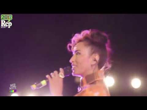 Webnotte, amore e altri disastri Nina Zilli canta ''Mi hai fatto fare tardi''