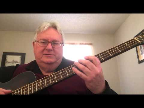 Which Bass Guitar Should I Buy - Electric or Acoustic Bass