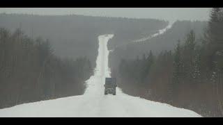 Алтай - Сахалин - Якутия. 4-я часть.