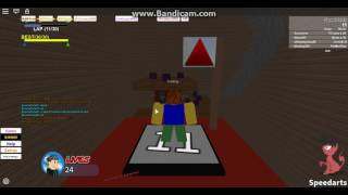Roblox shorts: wall hugging on 10: super check point