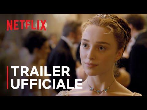 Bridgerton | Trailer ufficiale | Netflix