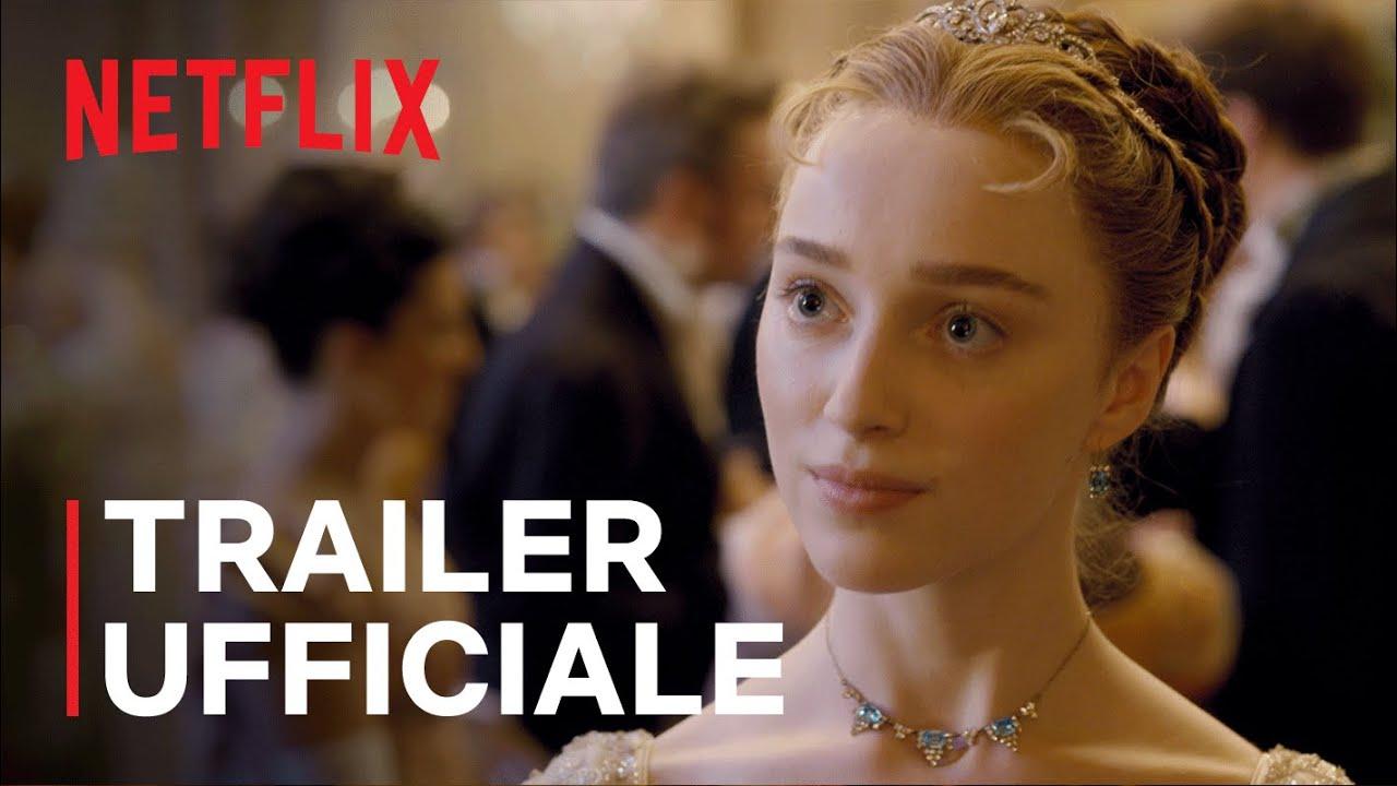 Download Bridgerton   Trailer ufficiale   Netflix