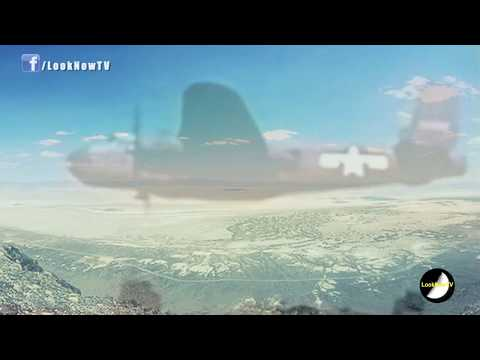 UFO U.S. Air Force Encounter! Real Flying Saucer Mystery May 2016