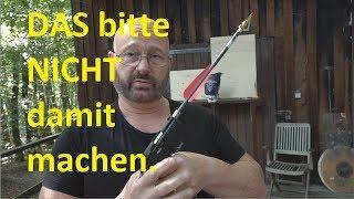 Der gefährlichste Lungentrainer Deutschlands