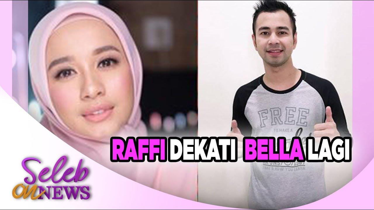 Inilah Alasan Sebenarnya Raffi Ahmad Dekati LAgi Laudya Cynthia Bella – SELEB ON NEWS 10/07