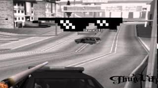 XG Studio | SAMP - F*ck the Police (Thug Life)  ᴴᴰ