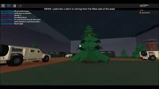 Roblox - Tornado Alley (Review)