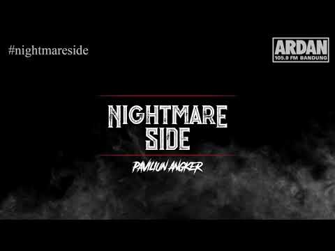 Paviliun Angker [NIGHTMARE SIDE OFFICIAL] - ARDAN RADIO