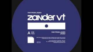 Zander VT - After The Crash