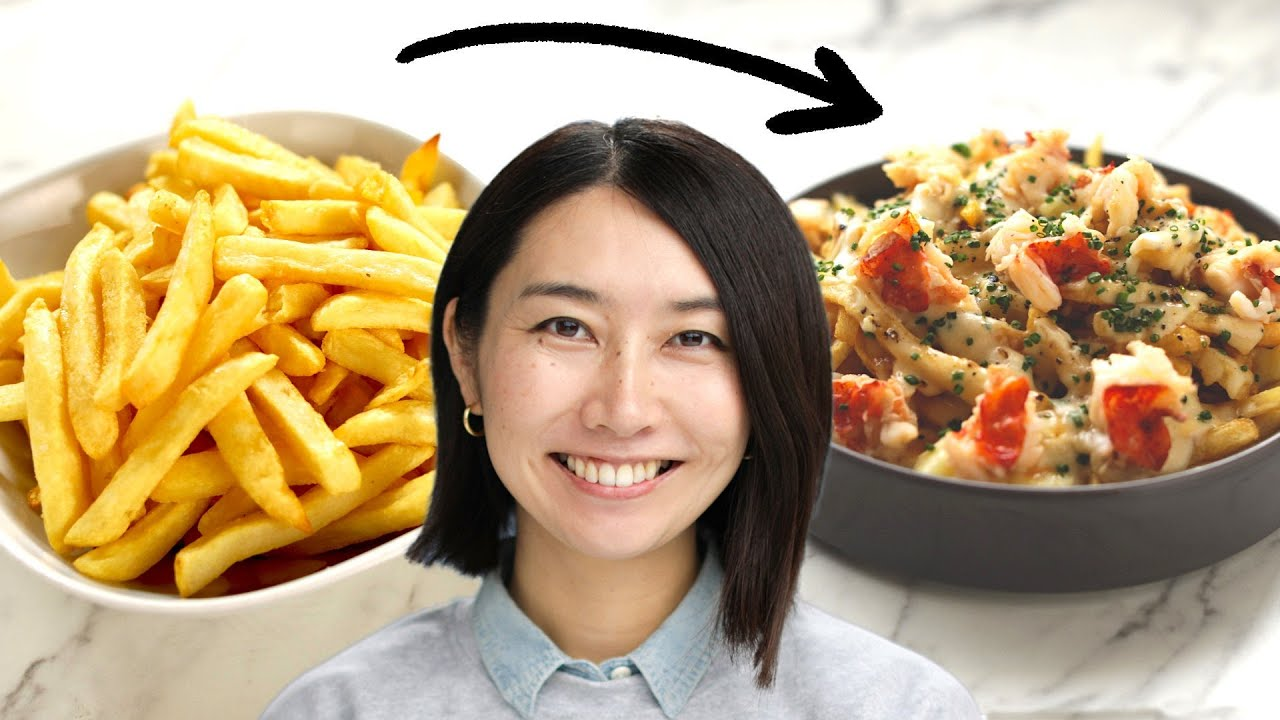 Can This Chef Make Frozen Fries Fancy? •Tasty