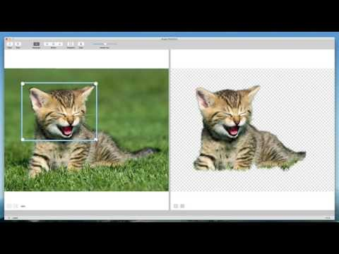 Remove photo background from image mac - Photo Background Remover for Mac