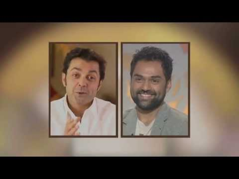 Simi Selects India's Most Desirable  Abhay Deol