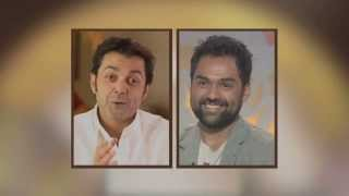 Simi Selects India's Most Desirable - Abhay Deol