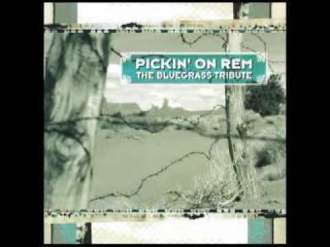 Me In Honey - Pickin on R.E.M.: The Bluegrass Tribute