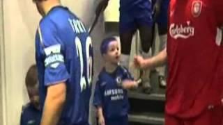 Chelsea- Cheeky Kid