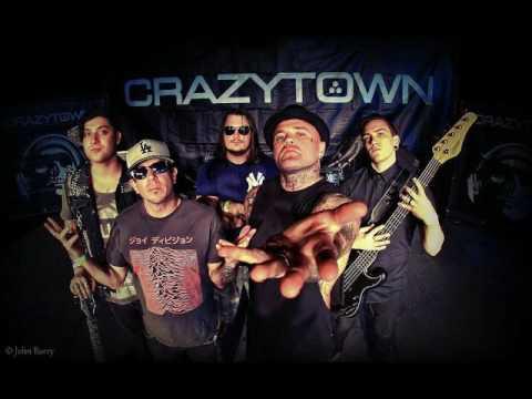 Crazy Town Revolving Door Sub-Español